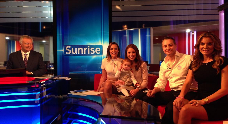 Sky News with Margot