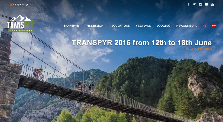 Transpyr 2016