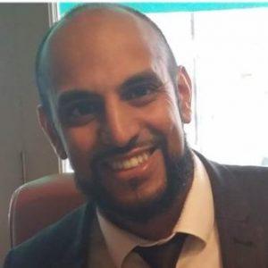 Dr Husein K. Salem