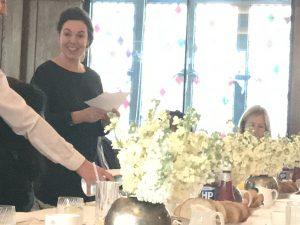 Olivia Coleman - Ambassador for AN