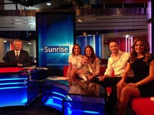 22.05.14 Sky News with Margot