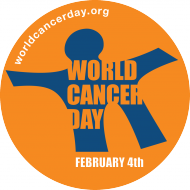 To find out more about World Cancer Day 2015, click the image above