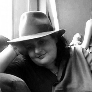 Selina Mills, Journalist, Author & family friend @millsatwork