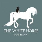 The White Horse, Chilgrove nr Chichester recently won GQ Pub of the Year 2015