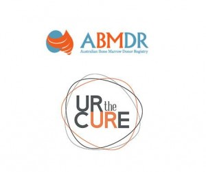 Ur the Cure has been recognised and linked to on the Australian Bone Marrow Donor Registry website