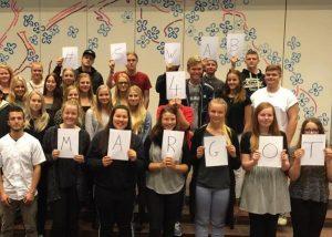 #JustOneMore bliv stamcelledonor #knækcancer #anonymegymnasieelever Det kræver bare EEN til. Måske redder du et liv?