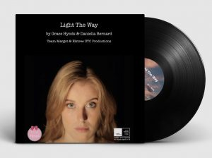 "Click here to watch & listen to ""Light The Way"" & hear it on Spotify & other music streaming platforms"