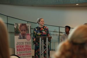 Josie Todd, Project Manager for London Curriculum, Greater London Authority