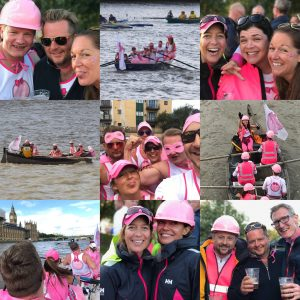 Great River Race 2107