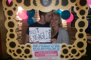 The LiveYourLife17 winning photo