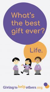 what's the best gift ever ?