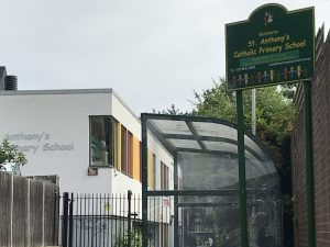 St Anthony's Roman Catholic Primary School